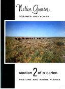 Pasture and Range Plants Book