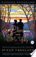 Clara and Mr  Tiffany