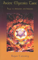 Ancient Mysteries Tarot Book