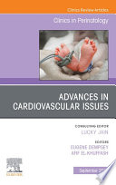 Advances in Cardiovascular Issues  An Issue of Clinics in Perinatology  E Book