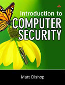 Pdf Introduction to Computer Security