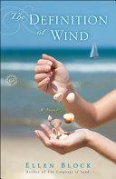 The Definition of Wind [Pdf/ePub] eBook