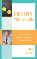 The Happy Professor