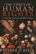 The Ethics of Human Rights
