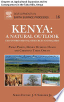Kenya: A Natural Outlook