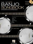 The Ultimate Banjo Songbook [Pdf/ePub] eBook