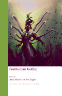 Pdf Posthuman Gothic