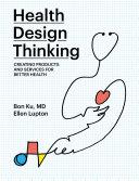 Health Design Thinking Pdf/ePub eBook