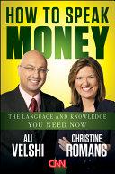 How to Speak Money Pdf/ePub eBook