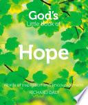 God S Little Book Of Hope