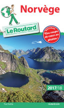 Guide du Routard Norvège 201/18