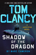 Tom Clancy Shadow of the Dragon Book