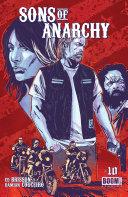 Pdf Sons of Anarchy #10