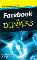 Facebook For Dummies  Pocket Edition  Pocket Edition