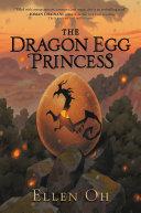 Pdf The Dragon Egg Princess