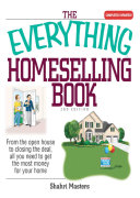 The Everything Homeselling Book Pdf/ePub eBook