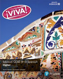 Viva! Edexcel GCSE Spanish Higher Student Book