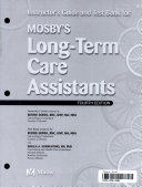 Instructor S Guide For Mosbys Long Term Care Assistants