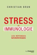 Pdf Stress et immunologie Telecharger