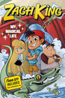 Zach King: My Magical Life Book