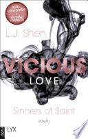 XXL-Leseprobe: Vicious Love