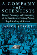 A Company of Scientists