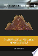 Mathematical Analysis Fundamentals