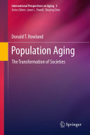 Pdf Population Aging