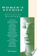 Women S Studies