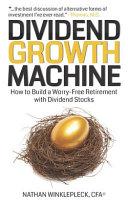 Dividend Growth Machine