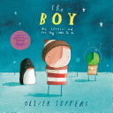 The Boy  His Stories and How They Came to Be