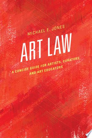 Free Download Art Law PDF - Writers Club