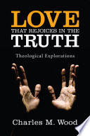 Love That Rejoices in the Truth Book