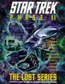 Star Trek, Phase II