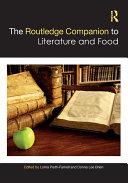 The Routledge Companion to Literature and Food [Pdf/ePub] eBook