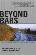 Beyond Bars [Pdf/ePub] eBook