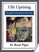 Ullr Uprising Book Online