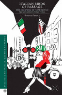 Italian Birds of Passage Pdf/ePub eBook