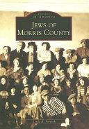 Jews of Morris County