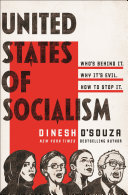 United States of Socialism Book