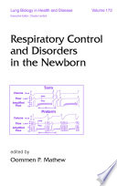 Respiratory Control And Disorders In The Newborn Book PDF