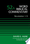 Revelation 1 5 Volume 52a