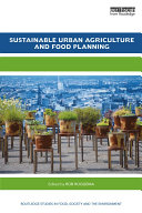 Pdf Sustainable Urban Agriculture and Food Planning Telecharger