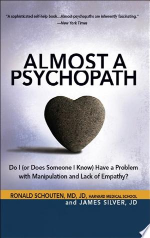 Download Almost a Psychopath Free Books - Dlebooks.net