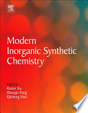 Modern Inorganic Synthetic Chemistry