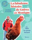 La fabuleuse histoire de Guirec et Monique ebook