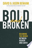 Bold and Broken Book
