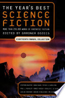 The Year s Best Science Fiction  Eighteenth Annual Collection Book