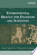 Environmental Biology For Engineers And Scientists Book PDF