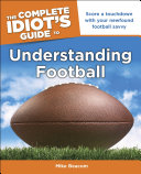 Pdf The Complete Idiot's Guide to Understanding Football Telecharger